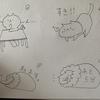 【猫】妻と一緒にLINEスタンプを作っております!【LINEスタンプ】