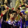 【祭り】日本のふるさと遠野まつり2018(その3)