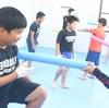 ライフスタイルとしての格闘技!6月のスケジュール!