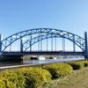 新中川:中川分岐点から旧江戸川合流まで