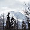 ◆'20/01/26     矢島スキー場より③