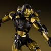 【アイアンマン3】S.H.フィギュアーツ『アイアンマン マーク20 パイソン』可動フィギュア【バンダイ】2019年8月発送予定♪