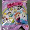 バンダイの食玩「クーナッツ ディズニーガールズコレクション」を購入&開封します( ̄^ ̄)ゞ