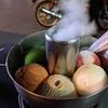 【ITIMMOREFIREYOTSE】タイすき鍋とアイス!?タイ・バンコクの人気アイスクリーム店