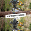 「ロボットクォーツ4」の違い