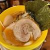 【麺バカの新ブランド】蒲田ラーメン味噌っぱち(京急蒲田)