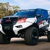 ● 日本人があまり知らない日本メーカーのカッコいい4WD 「いすゞ D-MAX」