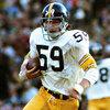 【NFL名選手たち】LBジャック・ハム(1971-1982)