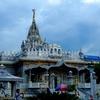 行きたかったけど行けなかったジャイナ教の寺院へ