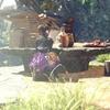【MHW】プレイ日記:オッドアイガールと役満猫の気ままな珍道中~最終回からの再出発!ハンターは永久に不滅ってことさね!