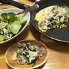糖質制限(ケトジェニック  ・MEC 食)ダイエット day15 3/16(Friday) 脂質を増やしたけどまだ体がだるいのは治らず…