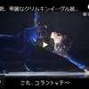 宇野昌磨、華麗なクリムキンイーグル披露‼︎CMメーキングも公開 『コラントッテ』CM 【動画】