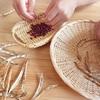 小豆の収穫とあんこ作り