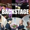 """ディマシュ告知""""BACK STAGEも見せちゃうよ""""【Be With Me】"""