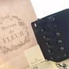 リボンが可愛い携帯ケース♡~Maison de FLEURメゾンドフルール~