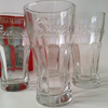 Snap-on Cola Glass Set