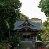 相模國総社 六所神社