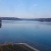 多摩湖・狭山湖とマンホールカード(瑞穂町)の旅
