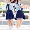 アキさん&春宮ゆんさん 2014/9/21 TGS2014  @aki_na33  @hrmyyu