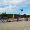 今日から県小学生新人大会(兼)全日本・東海予選会が始まります。