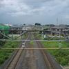 奥羽本線-19:羽前千歳駅