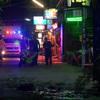リゾート地などで4人死亡 タイ爆発、真相究明に時間も