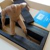WORLD BOX(ワールドボックス) 中年体型ボディ 『Dad Bod』 AT013 レビュー