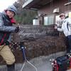管釣りアミューズメントパーク・宮城アングラーズヴィレッジでLet's Enjoy Fishing^^