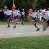 5・6年生合同体育