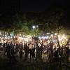 済州島(チェジュ島)春の祭り情報 #三多公園夜間コンサート #吾羅青麦祭り