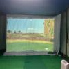 今日は1か月振りのゴルフ練習!