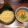 豚骨一燈(TONKOTSU ITTOU)沖縄あしびなー店(豊見城市)濃厚魚介つけ麺 950円