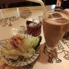 ナマステ東京 豆カレー