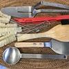 キッチンの引き出しを片付け。気づいた断捨離の課題。