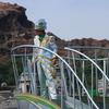 クリスタル・ウィッシュジャーニー!みんなの願いがクリスタルに集まって最大の山場を迎えます!!~Disney旅行記・2016年9月(ノД`)【11】
