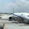 クアラルンプール国際空港の出国とANAプレミアムエコノミーでの帰国 | 2018年9月クアラルンプール旅行9