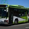 国際興業バス 6124[除籍]