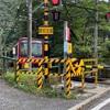 箱根登山鉄道再会と素晴らしい風景
