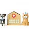 動物病院での仕事はきつい?勤務先選びの重要ポイント【実体験あり】