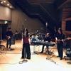 「レコーディングスタート」Crazy Director Recording Diary 01
