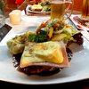 ペナン島ツアー その1 往路とドイツ料理屋