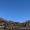 扇山・百蔵山に登ってきました