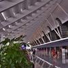 台北 桃園国際空港に到着~台北市内迄の交通手段「高鐵桃園駅」へ迷わずにこれを選択!!