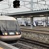 373系で北上^^…2020年篠ノ井線