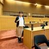 12月議会開会