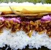 【新潟の太巻き寿司】くるみが入ったお寿司は特別格別