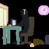 【在宅勤務がはかどらない人に】集中力を鍛える方法6選