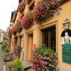 【エギスハイム】まるでジブリの世界!花に囲まれた可愛い村