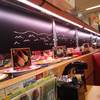 "How to eat the ""Kaiten-susi""(Conveyor belt sushi)"
