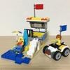 レゴ(LEGO) クリエイター サーファーのキャンプワゴン 31079レビュー③